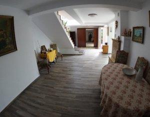 Casa individuala noua deosebita, finisata, 210mp, Dambul Rotund