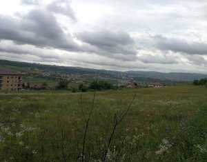 Teren intravilan parcelabil de 3000mp in zona Borhanci, Cluj