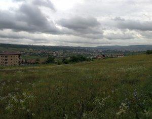 Teren intravilan parcelabil de 3000mp in zona Borhanci, Cluj cu PUZ