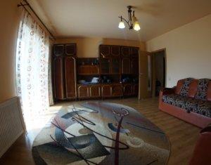 Apartament cu 2 camere, lux, mobilat, Apahida, zona Primarie