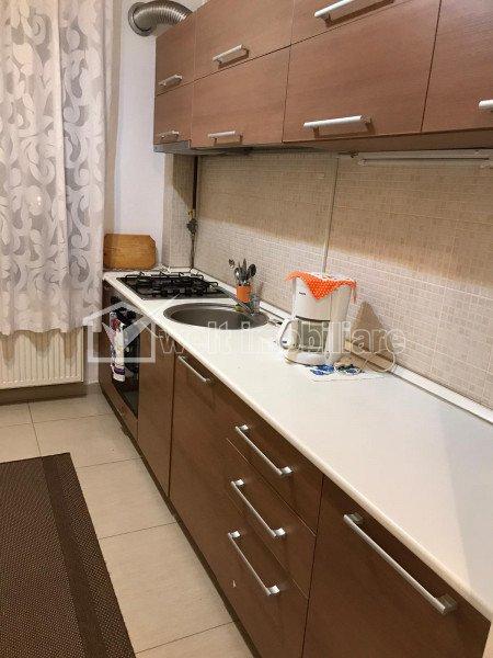 Apartament cu 1 camera, 39 mp, zona Manastur, cu loc de parcare