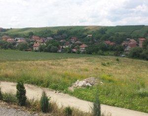 Teren de vanzare 5800, Dezmir, Cluj