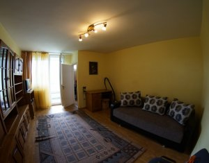 Apartament de inchiriat, 1 camera, zona Gheorgheni