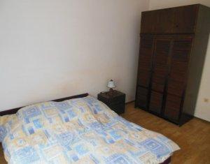 Apartament de inchiriat, 2 camere, decomandat,Floresti, zona Eroilor