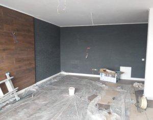 Apartament nou cu 2 camere, 48.5 mp, etaj intermediar, Cluj-Napoca