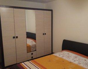 Apartament de inchiriat, decomandat, 2 camere, zona Marasti