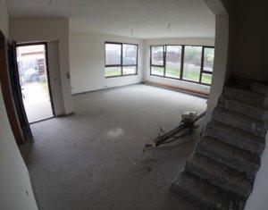 Casa tip duplex, constructie noua, cartier Europa 120mp, 2 parcari