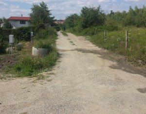Teren de vanzare, Faget, zona Vila Tusa