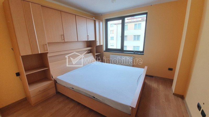 Inchiriere apartament cu 3 camere, modern, Floresti, Sesul de Sus
