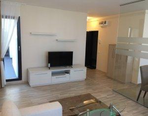 Inchiriere Apartament 2 camere de lux, Zorilor, bloc nou