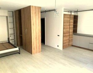 Apartment 1 rooms for rent in Cluj-napoca, zone Buna Ziua