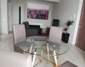 PRIMA INCHIRIERE! Apartament 3 camere, semidecomandat, 55mp utili, Zorilor