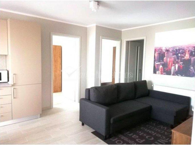 Apartament 3 camere, UMF 12 minute, cheltuieli incluse