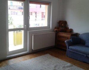 Inchiriere apartament cu 3 camere decomandat in Zorilor