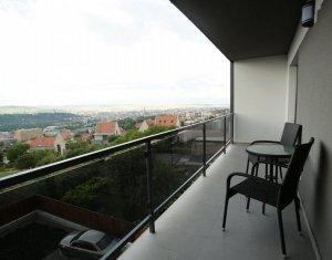 PRIMA INCHIRIERE! Apartament 2 camere, semidecomandat, 43mp utili, Zorilor