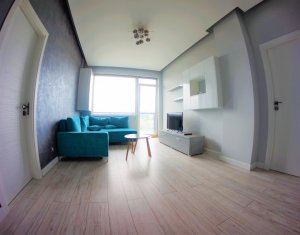 Apartament superb, 3 camere, Central cladirea NTT Data
