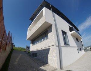 Ház 4 szobák eladó on Cluj-napoca, Zóna Manastur