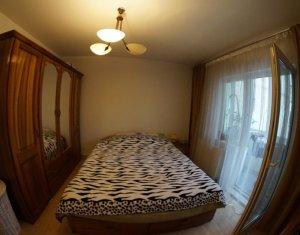 De vanzare apartament 3 camere, 67 mp, Plopilor