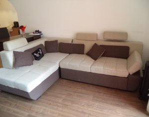 Apartament de vanzare, 2 camere, Floresti, zona Eroilor