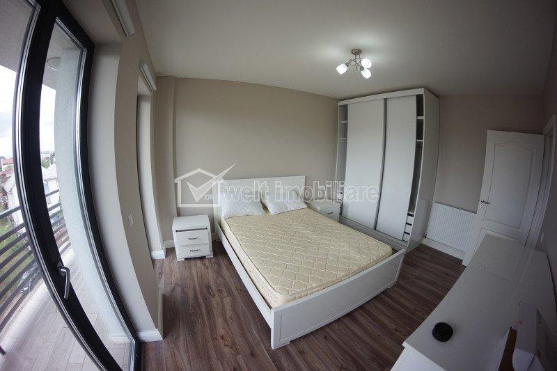 Apartament de inchiriat, 2 camere, zona Someseni