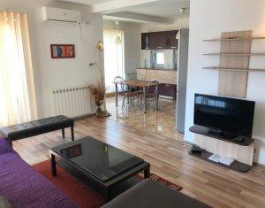 Inchiriere Apartament 3 camere, cartier Zorilor, zona strazii Meteor