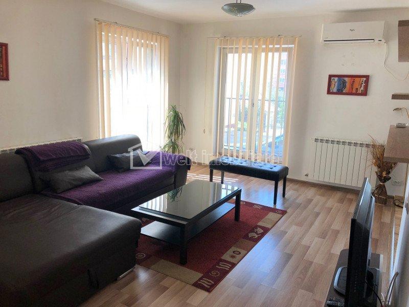 Apartament 3 camere Zorilor, 72mp, zona strazii Meteor