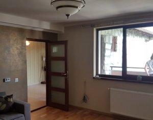 Apartament 2 camere in vila, garaj, Gruia