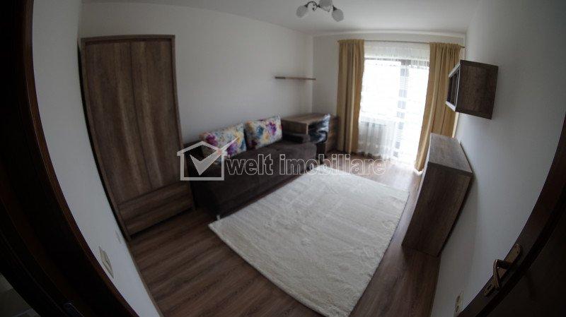 Casa noua tip duplex cu 6 camere in zona Europa