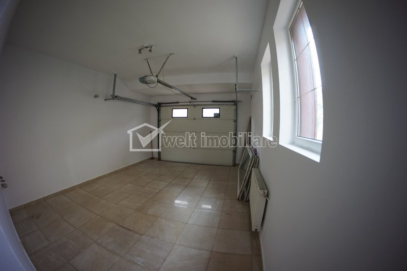 Casa de inchiriat, 7 camere, 600 mp, Gheorgheni!