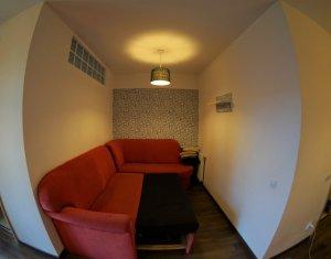 Apartament de inchiriat, 1 camera + nisa de dormit, zona Iulius Mall