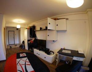 Apartment 1 rooms for rent in Cluj-napoca, zone Marasti