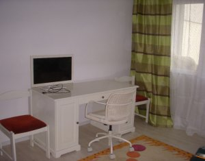 Inchiriere apartament cu 3 camere in Grigorescu, langa Profi