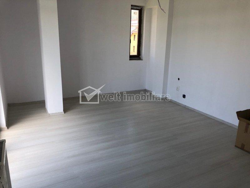 Exclusivitate! Apartament de lux in vila, 4 camere, 86mm utili,  gradina 75 mp