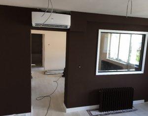 Apartament 3 camere , finisat, in Grigorescu