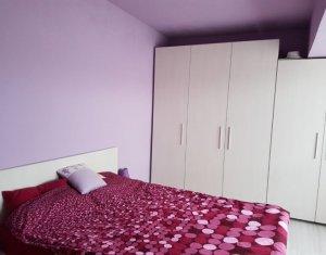 Vanzare apartament cu 3 camere, Floresti, strada Teilor