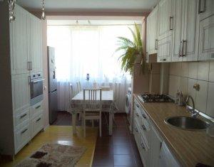 Apartment 3 rooms for rent in Cluj-napoca, zone Floresti
