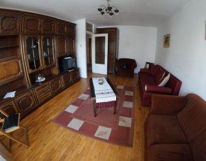 Lakás 1 szobák kiadó on Cluj-napoca, Zóna Manastur