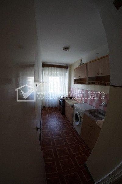 Apartament 1 camera, Calea Manastur