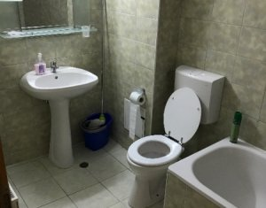 Inchiriem apartament cu 3 camere, 86 mp, mobilat si utilat, Marasti