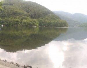 Teren intravilan, 2000 mp Tarnita cu deschidere 40 m la lac, plaja privata