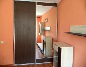 Inchiriere apartament 3 camere, zona Terra, Floresti