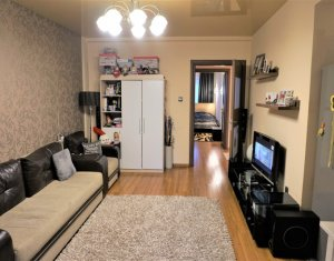Vanzare apartament 2 camere ultrafinisat si mobilat, Horea