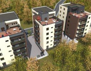 Apartament 2 camere, 50,66 mp, complet decomandat, Buna Ziua