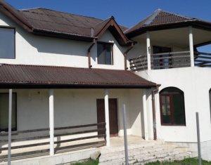 Casa individuala cu teren in Corusu aproape de Cluj