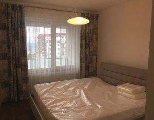 Apartament 2 camere, 55 mp, mobilat si utilat de lux, Calea Turzii