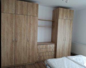 De inchirat apartament cu 3 camere Calea Turzii