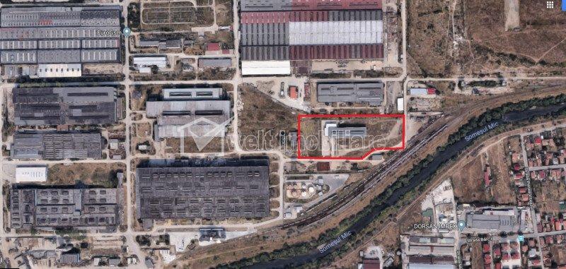 Ipari helyiség eladó on Cluj-napoca, Zóna Iris