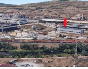 Espace Industriel à vendre dans Cluj Napoca, zone Iris