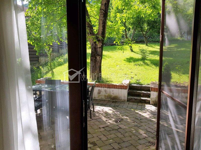 Inchiriere vila Grigorescu, complet mobilata, utilata