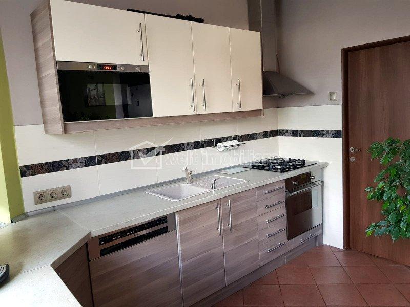 Maison 8 chambres à louer dans Cluj-napoca, zone Grigorescu